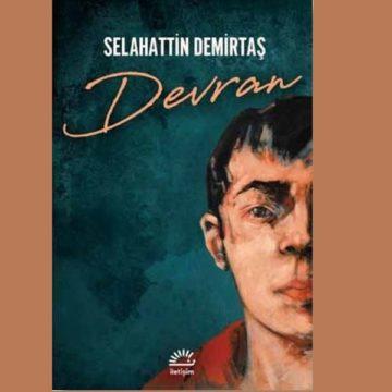 Vedat Aydemir Yazdı; Demirtaş'ın Devranı Yada Memleketimden İnsan Manzaraları