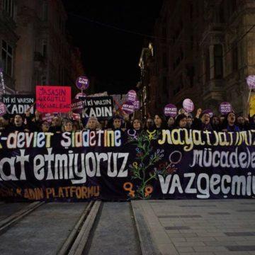 Hukuk Öğrencisi Ezgi Kaya Yazdı; 25 Kasım, Kadına Yönelik Şiddet Ve İstanbul Sözleşmesi