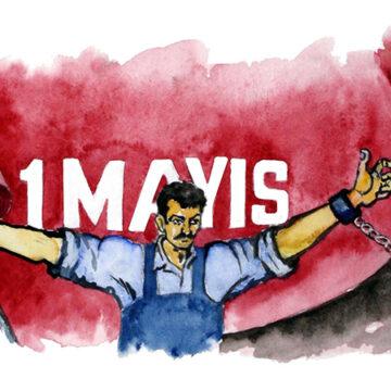 Av. Aytekin Aktaş Yazdı; 1 Mayıs Birlik, Mücadele ve Dayanışma Günü