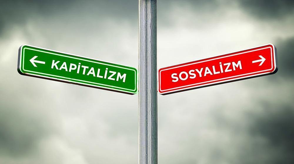 Av. Nurcan Akça Yazdı; Kapitalizme Mecbur Değiliz!