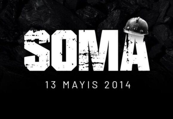 Soma; Adalet Göçük Altında